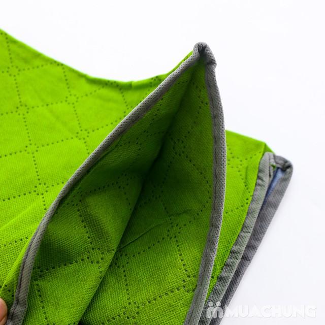 Combo 5 túi đựng đồ vải không dệt đa năng - 4