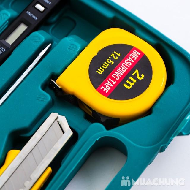 Bộ dụng cụ sửa chữa đa năng 9 chi tiết  - 8