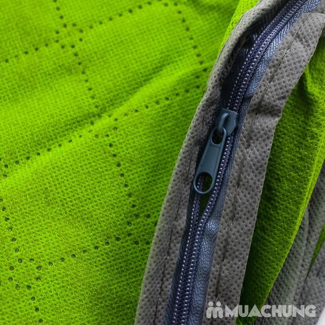 Combo 5 túi đựng đồ vải không dệt đa năng - 2