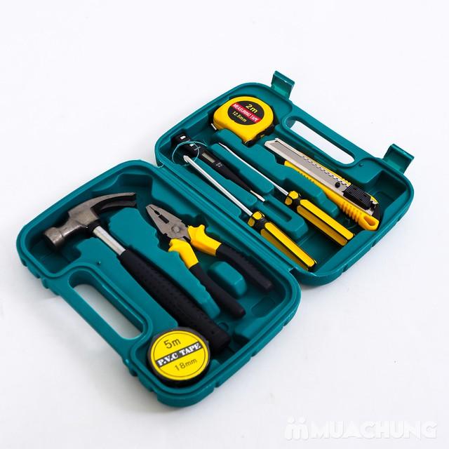 Bộ dụng cụ sửa chữa đa năng 9 chi tiết  - 2