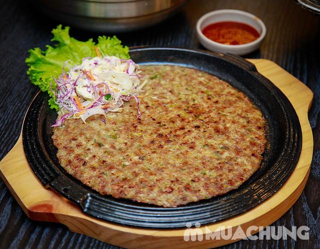 Buffet thịt nướng chuẩn Hàn Quốc tại Yukssam BBQ - 14