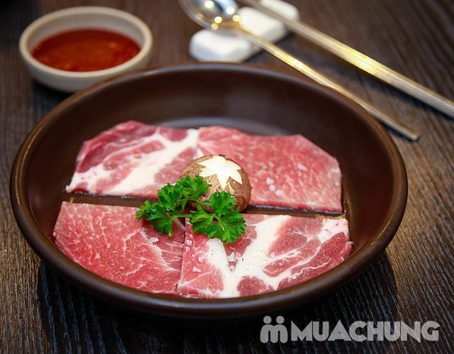 Buffet thịt nướng chuẩn Hàn Quốc tại Yukssam BBQ - 7