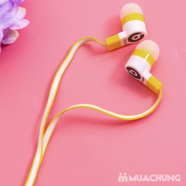 Combo 2 tai nghe thời trang - 8