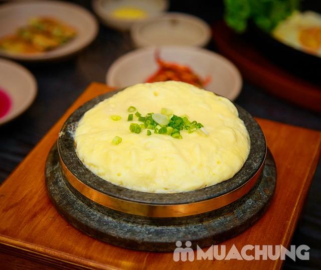 Buffet thịt nướng chuẩn Hàn Quốc tại Yukssam BBQ - 16