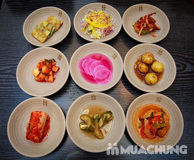 Buffet thịt nướng chuẩn Hàn Quốc tại Yukssam BBQ - 22
