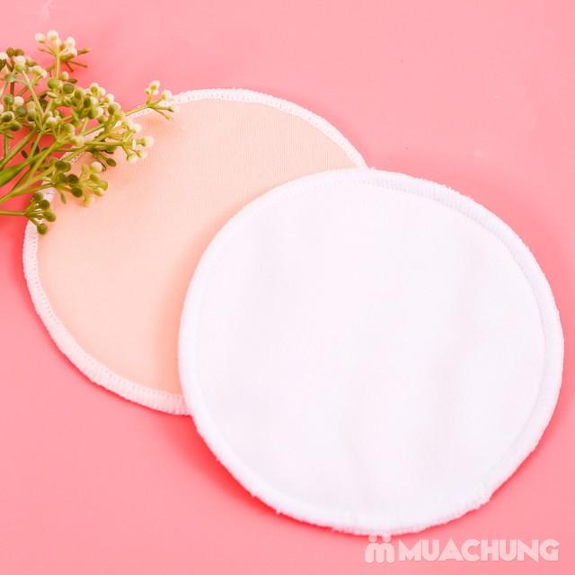 Set 8 miếng thấm sữa bằng vải Good Mama - hàng VN - 9