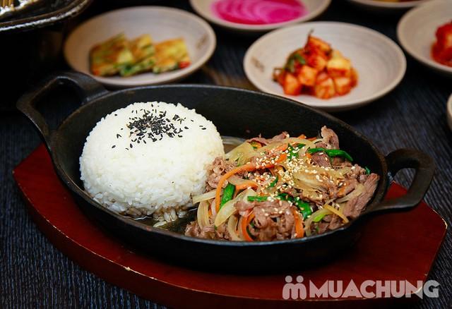 Buffet thịt nướng chuẩn Hàn Quốc tại Yukssam BBQ - 12