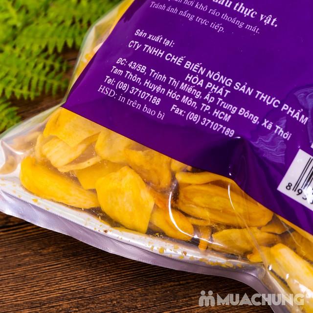 Mít sấy Hòa Phát 500g - Hương vị từ tự nhiên - 9