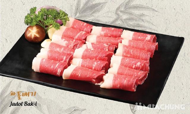Buffet thịt nướng chuẩn Hàn Quốc tại Yukssam BBQ - 6
