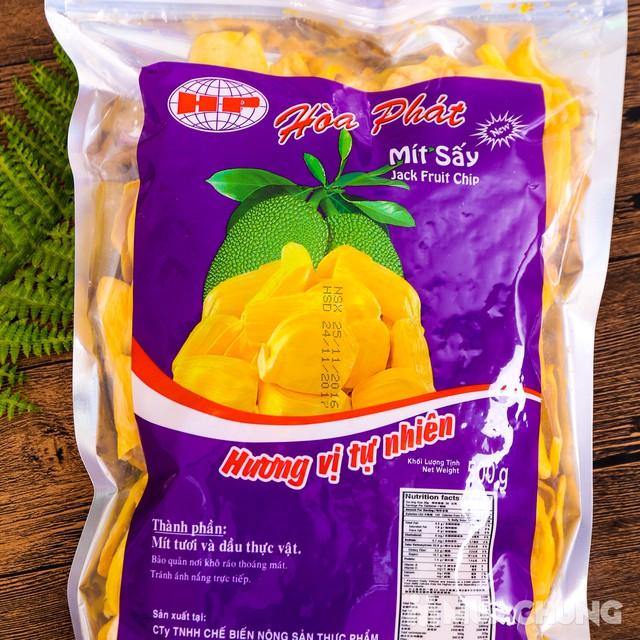 Mít sấy Hòa Phát 500g - Hương vị từ tự nhiên - 6