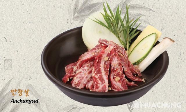 Buffet thịt nướng chuẩn Hàn Quốc tại Yukssam BBQ - 9