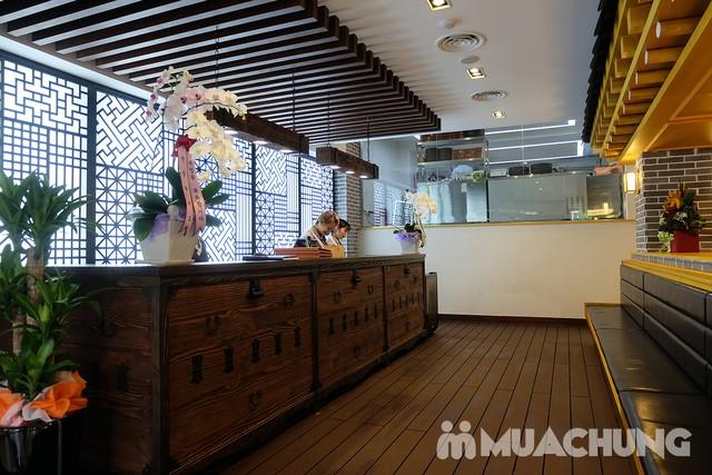 Buffet thịt nướng chuẩn Hàn Quốc tại Yukssam BBQ - 19