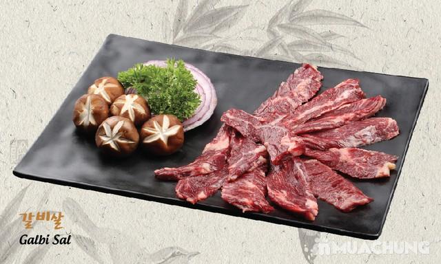 Buffet thịt nướng chuẩn Hàn Quốc tại Yukssam BBQ - 8