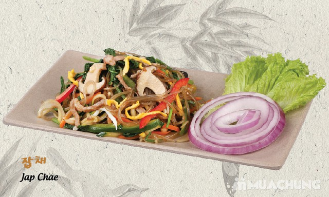Buffet thịt nướng chuẩn Hàn Quốc tại Yukssam BBQ - 5