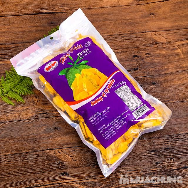 Mít sấy Hòa Phát 500g - Hương vị từ tự nhiên - 10