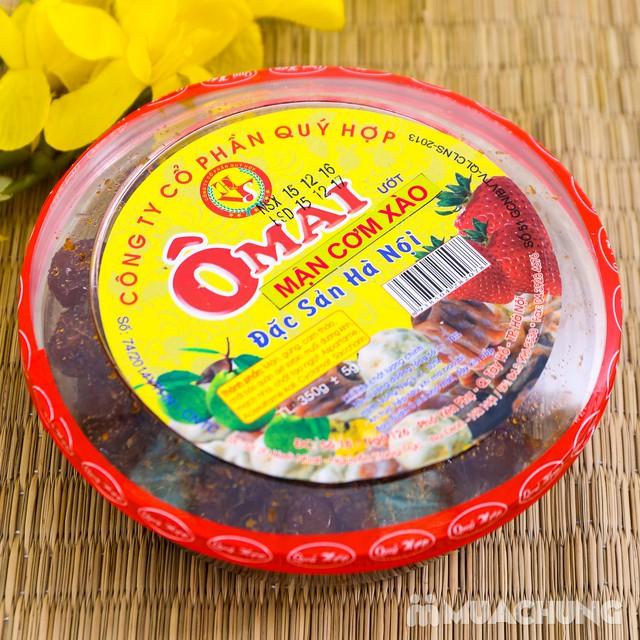 3 hộp ô mai hương vị cổ truyền Hà Nội (350g/1 hộp) - 11