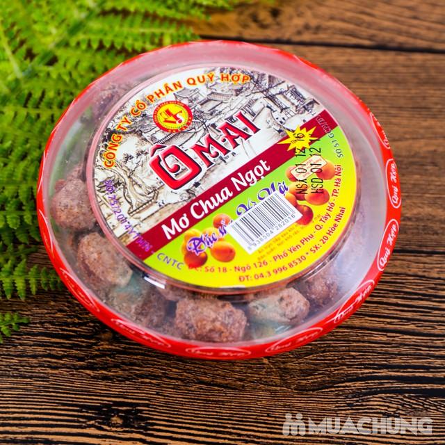 5 hộp ô mai hương vị cổ truyền Hà Nội (200g/1 hộp) - 8