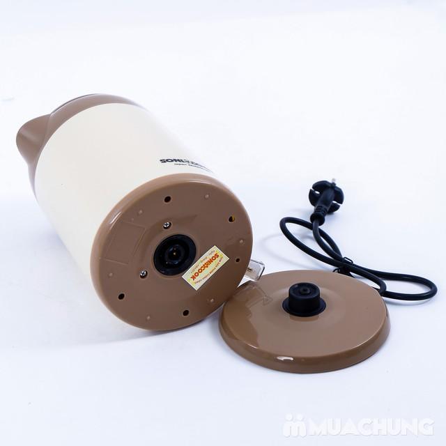 Ấm siêu tốc Sonicook BK218C 1.8L hàng Việt Nam - 14