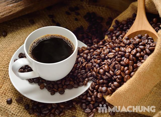 Voucher giảm giá đồ uống toàn menu Man cafe - 12