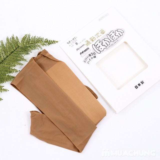 Combo 5 quần tất Kanebo mỏng, dai, bền - 9