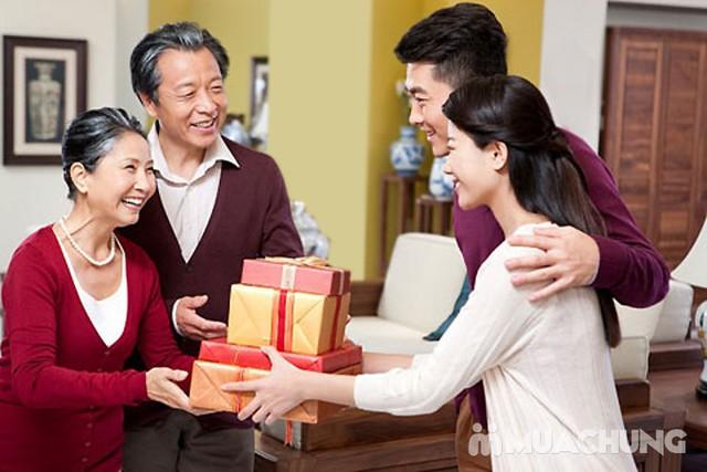 Giỏ quà Phú Quý - An Khang đón Tết sum vầy - 7