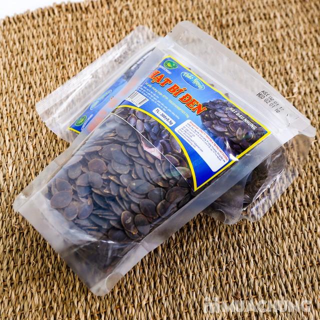 02 túi bí đen Thảo Nguyên đón tết sang (300g/túi) - 8