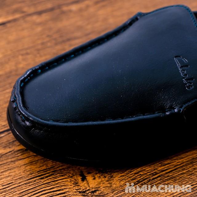 Chọn 1 trong 3 mẫu giày lười da bé trai size 33-37 - 8