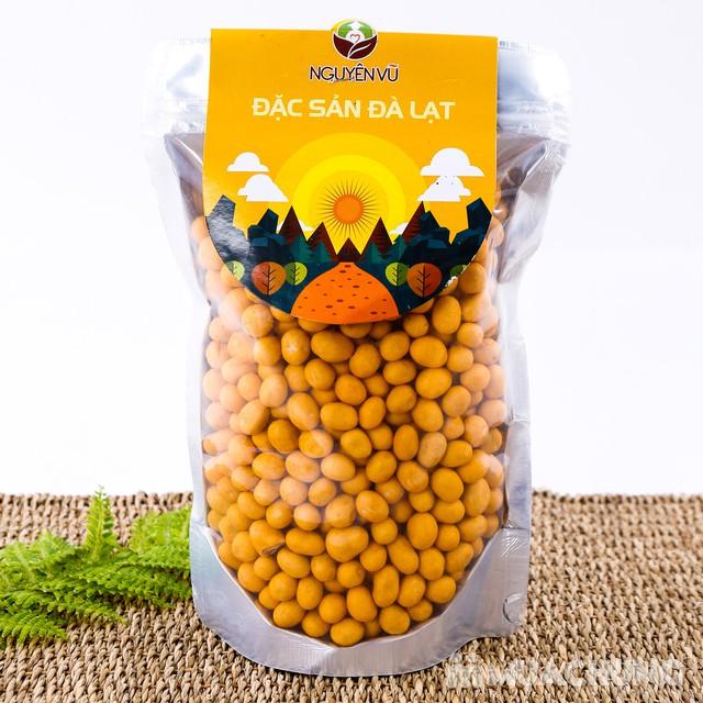 2 gói đậu phộng vị cà phê + phô mai ngọt Nguyên Vũ - 7