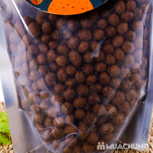 2 gói đậu phộng vị cà phê + phô mai ngọt Nguyên Vũ - 10