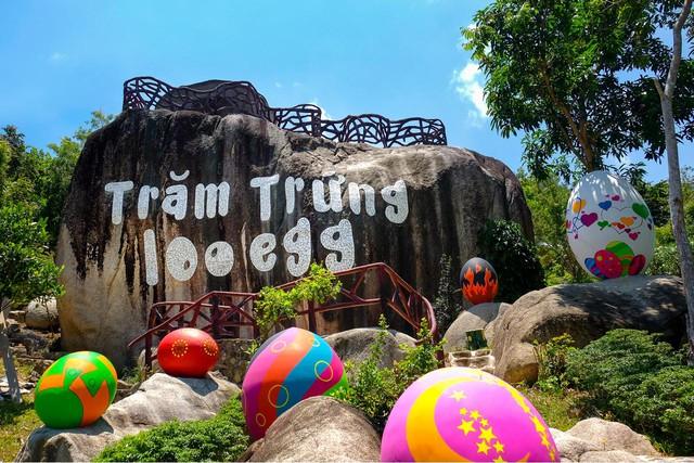 Tắm bùn khoáng nóng - Bồn trứng riêng tại KDL Trăm Trứng Nha Trang - 4