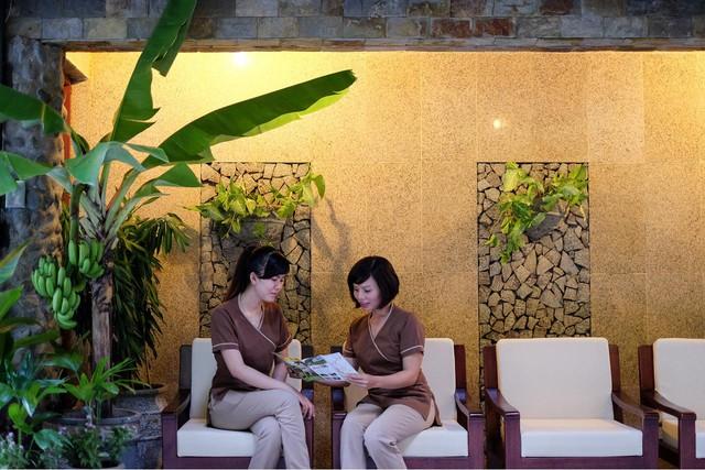 Tắm bùn khoáng nóng - Bồn trứng riêng tại KDL Trăm Trứng Nha Trang - 7