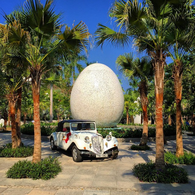 Tắm bùn khoáng nóng - Bồn trứng riêng tại KDL Trăm Trứng Nha Trang - 5