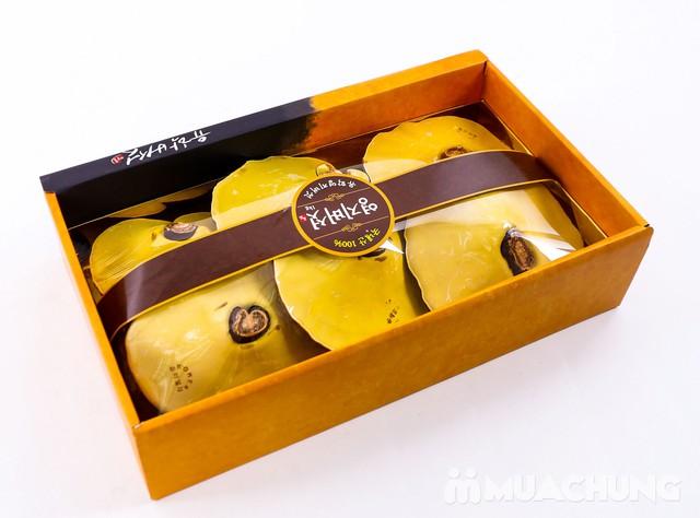 1kg Nấm Linh Chi thượng hạng nhập khẩu Hàn Quốc - 12