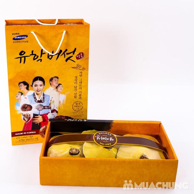 1kg Nấm Linh Chi thượng hạng nhập khẩu Hàn Quốc - 9