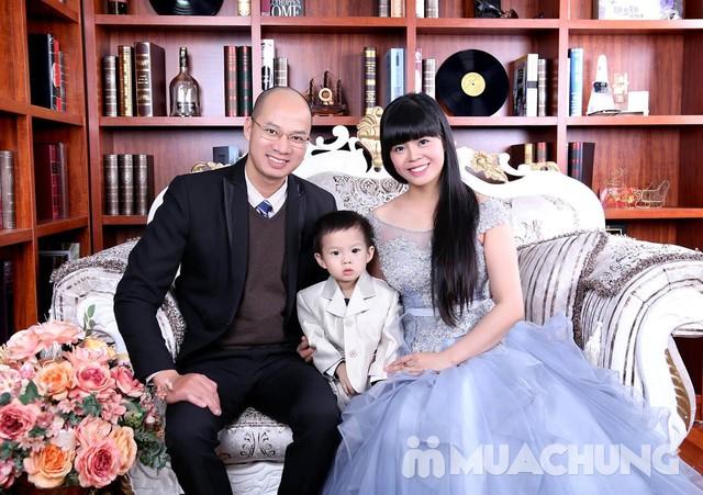 Chụp ảnh gia đình Suitin Studio- Đón Tết sum vầy - 1