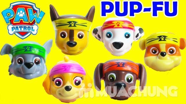 HOT với bộ đồ chơi chú chó cứu hộ cho bé yêu - 7