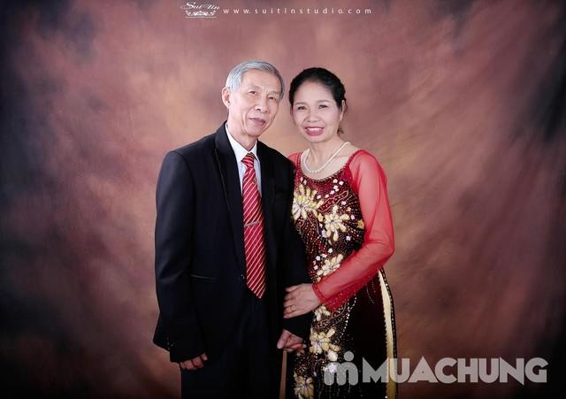 Chụp ảnh gia đình Suitin Studio- Đón Tết sum vầy - 13
