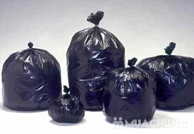 3 bịch túi đựng rác size 56x43cm (50 túi /1 bịch) - 6