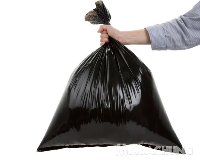 3 bịch túi đựng rác size 56x43cm (50 túi /1 bịch) - 3
