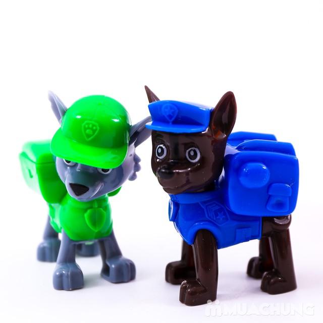HOT với bộ đồ chơi chú chó cứu hộ cho bé yêu - 5