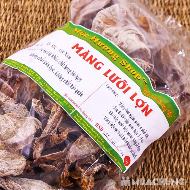 Măng lưỡi lợn khô đặc sản Tây Bắc loại 1kg - 6