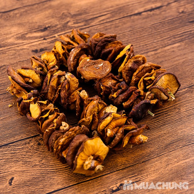 200g Nấm hương khô Tây Bắc loại hảo hạng - 7