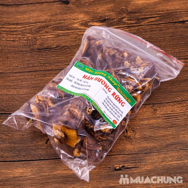 200g Nấm hương khô Tây Bắc loại hảo hạng - 4