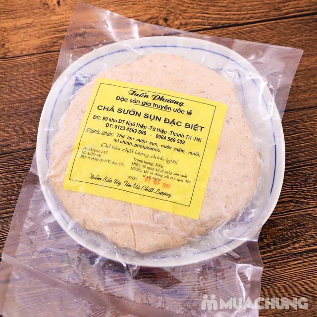 1kg chả sườn sụn đặc biệt giòn ngọt, thơm ngon - 5