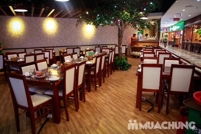 Buffet nướng lẩu tự chọn- Vincom Plaza Bắc Từ Liêm - 1