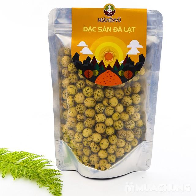 03 gói đậu phộng vị Hà Lan muối + rau củ Nguyên Vũ - 7