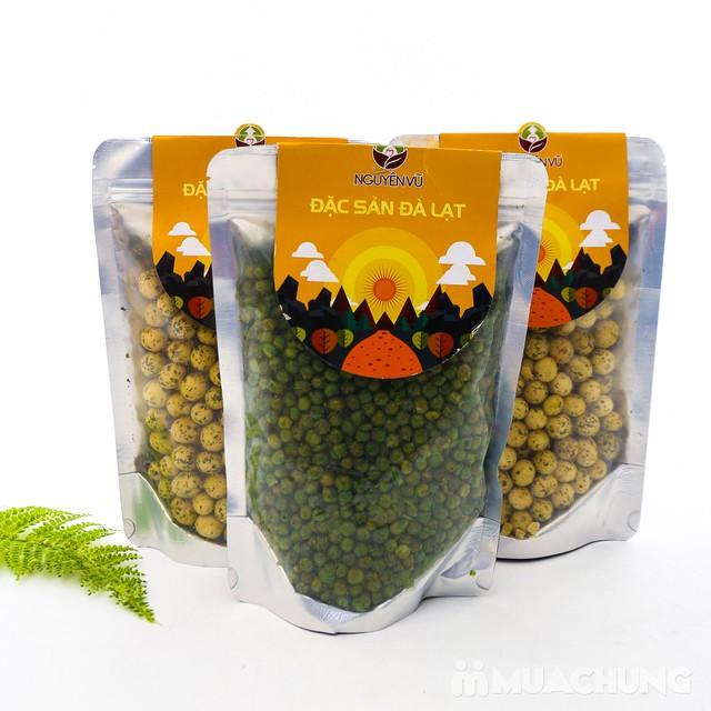 03 gói đậu phộng vị Hà Lan muối + rau củ Nguyên Vũ - 10