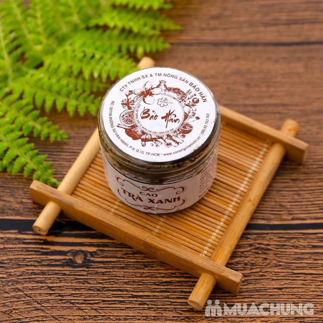 Cao trà xanh dưỡng da Bảo Hân lọ 50gr - 9