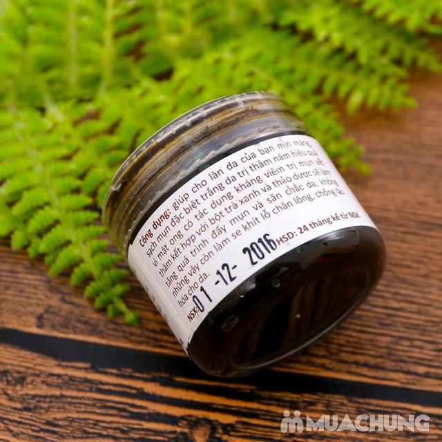 Cao trà xanh dưỡng da Bảo Hân lọ 50gr - 7