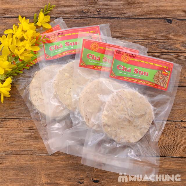 1kg chả sụn Thanh Hải - Ước Lễ  loại đặc biệt - 4